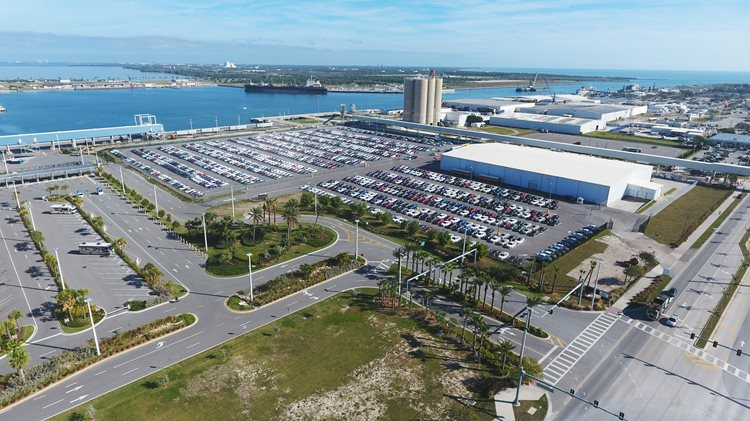 Port Canaveral