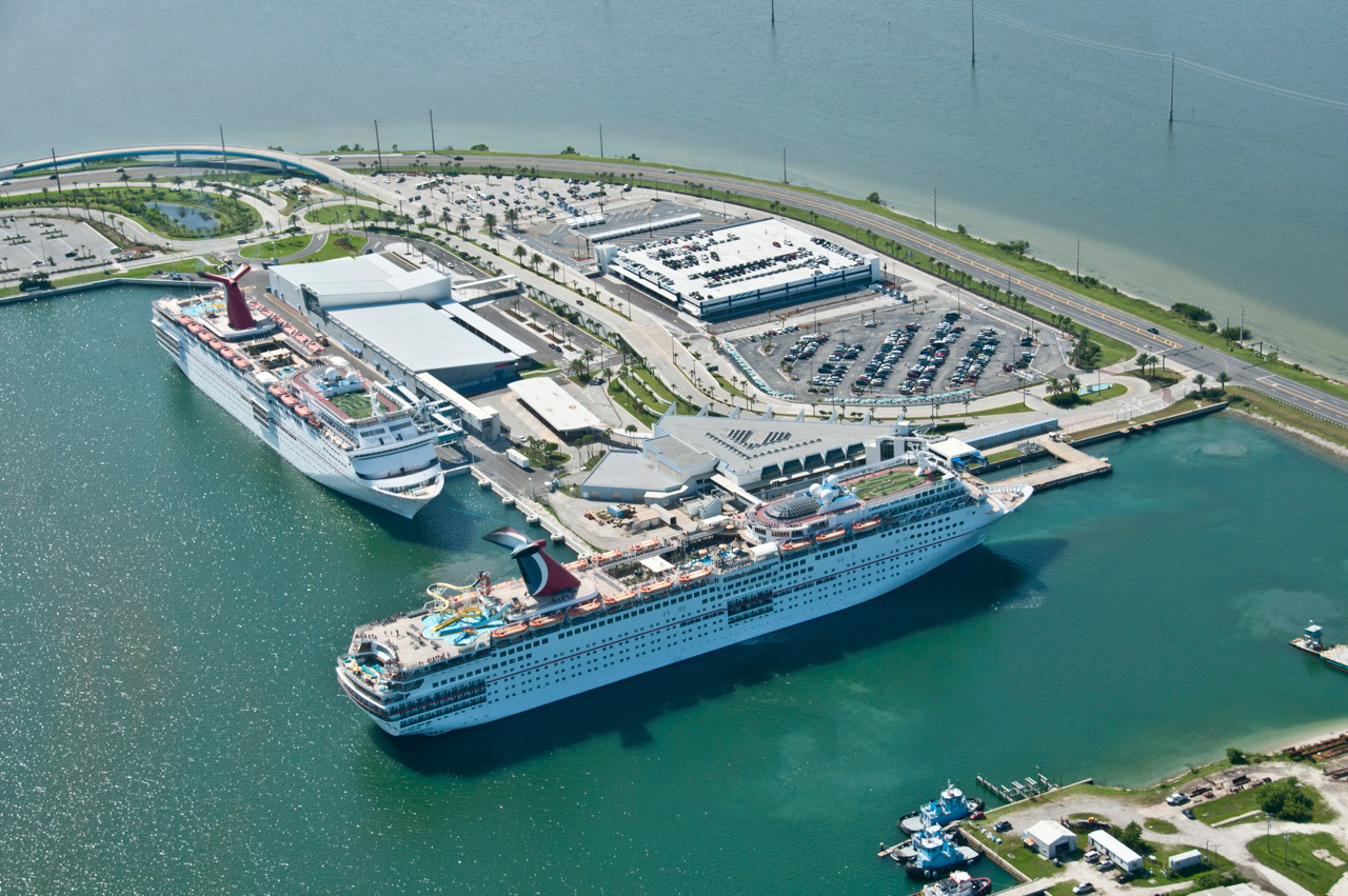 The Best Spots To Discover In Port Canaveral During A Friend Or - Cruises from cape canaveral